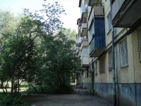 Samara, Aerodromnaya st, house 20. Apartment house
