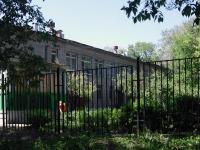 Samara, nursery school №337, Aerodromnaya st, house 22А