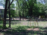 Самара, детский сад №337, улица Аэродромная, дом 22А