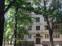Samara, Aerodromnaya st, house 34. Apartment house