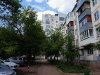 Samara, Aerodromnaya st, house 41. Apartment house