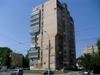neighbour house: st. Aerodromnaya, house 72А. Apartment house