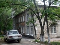 Самара, лицей Самарский областной многопрофильный лицей-интернат, улица Аэродромная, дом 102