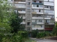 Samara, Aerodromnaya st, house 87. Apartment house