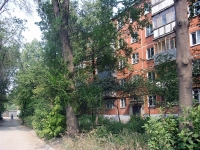 Samara, Aerodromnaya st, house 105. Apartment house