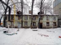 Самара, улица 10-й квартал (п. Мехзавод), дом 2. многоквартирный дом