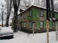 Самара, улица 10-й квартал (п. Мехзавод), дом 6. многоквартирный дом