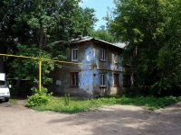Самара, улица 10-й квартал (п. Мехзавод), дом 8. многоквартирный дом