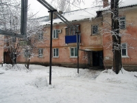 Самара, улица 10-й квартал (п. Мехзавод), дом 12. многоквартирный дом