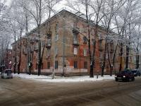 Самара, 10-й квартал, дом 13. многоквартирный дом