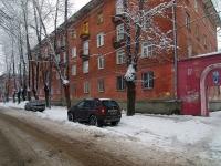 Самара, 10-й квартал, дом 14. многоквартирный дом