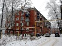 Самара, 10-й квартал, дом 15. многоквартирный дом