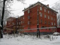 Самара, 10-й квартал, дом 16. многоквартирный дом