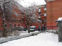 Самара, 10-й квартал, дом 17. многоквартирный дом