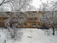 Самара, улица 10-й квартал (п. Мехзавод), дом 18. многоквартирный дом