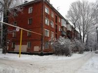 Самара, 11-й квартал, дом 19. многоквартирный дом
