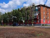 Samara,  , house 22. Apartment house