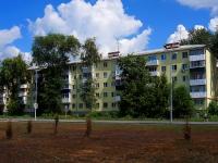 Samara,  , house 25. Apartment house