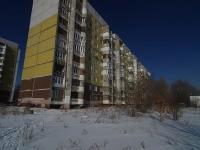 Samara,  , house 15. Apartment house
