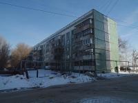 Samara,  , house 17. Apartment house