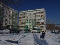 Samara,  , house 17А. Apartment house