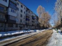 Samara,  , house 19. Apartment house