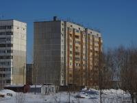 Самара, Егорова ул, дом 4