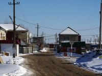 соседний дом: ул. Егорова, дом 4В. офисное здание