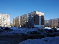 Самара, Егорова ул, дом 8