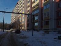 Самара, Егорова ул, дом 14