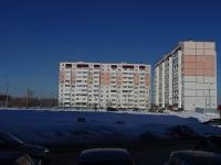 Самара, Егорова ул, дом 16