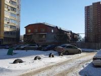 Самара, Егорова ул, дом 18