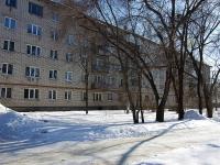 Samara,  , house 3. Apartment house