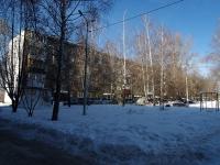 Samara,  , house 8. Apartment house