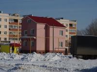 Samara,  , house 9Б. office building