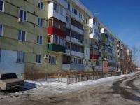 Samara,  , house 11А. Apartment house