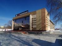 Samara,  , house 1А. community center