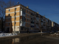 Samara,  , house 3. Apartment house