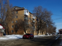 Samara,  , house 5. Apartment house