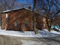 Samara,  , house 12. Apartment house