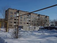 Samara,  , house 6А. Apartment house