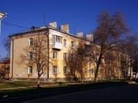 Samara,  , house 1. Apartment house