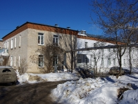 Samara,  , house 12. polyclinic