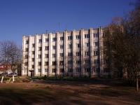 Самара, 2-й (п. Берёза) квартал, дом 14. многоквартирный дом