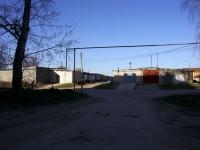 Самара, 2-й (п. Берёза) квартал. гараж / автостоянка