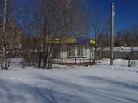 Самара, 3-й (п. Берёза) квартал, дом 8Б. рынок Берёза-1, минирынок