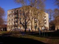 Samara,  , house 9. hostel