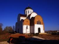 Samara,  . temple