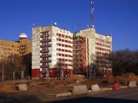 Samara,  , house 25. hostel