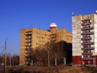 Samara,  , house 25А. hostel